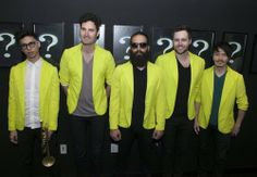 capital cities band | Capital Cities is definitely one of the most good looking bands out ...