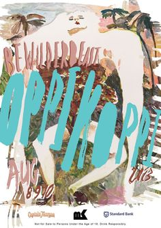 Thousands of music-loving pilgrims will travel to the farm near Northam for Oppikoppi Festival. South African Design, Contemporary African Art, Funny Illustration, Festival Posters, Great Night, Creative Industries, Fun Facts, Branding Design, Cool Stuff