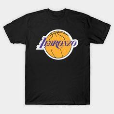 Lebronzo - Lebron and Lonzo  248d5d6cd