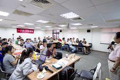 一宇數位策略會議,大成功!!所有同仁為自己掌聲鼓勵。並期許會後實踐更能夠大成功~
