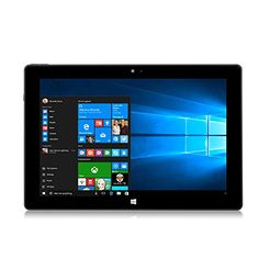 "【new version】Windows 10 Tablet 10"" inch Tablet PC 148,99 Eur from Amazon .de-----10.1 Zoll Windows 10 Tablet PC --10.1 Zoll Touchscreen - Intel Baytrail-T(Quad-core) Z3735G 1.33GHz--1.8GHz, 1280*800 IPS Screen 16GB Tablet Schwarz TONBUX http://www.amazon.de/dp/B0151BPEC6/ref=cm_sw_r_pi_dp_iRo.vb1AFJA9F"