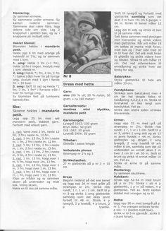 Album Archive - Dukketøj til Baby Born 2 - Ingelise Knitted Doll Patterns, Doll Dress Patterns, Knitted Dolls, Baby Knitting Patterns, Free Knitting, Clothing Patterns, Baby Born Clothes, Pet Clothes, Knitting Dolls Clothes