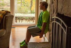 Slideshow: Best Exercises for Ankylosing Spondylitis