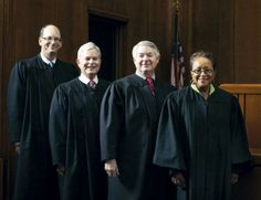 A Legacy of Justice: Judges discuss how their fathers' acts of courage helped shape their lives | By Lanier Isom | Photo by Cary Norton | Birmingham magazine | June 2014