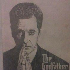 The Godfather Artist : Jackie Bateman