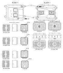 Cat Ecm Pin Wiring Diagram Furthermore Cat Diesel