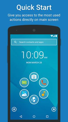 Smart Launcher Pro 3 v3.25.27 [Mod  Paid]   Smart Launcher Pro 3 v3.25.27 [Mod  Paid]Requirements:4.0Overview:Smart Launcher 3 Pro unlocks the full potential of Smart Launcher. Exclusive features even more customization and full control on the categories system  THE TRUE SMART LAUNCHER  - Up to 9 screens when you can place your widgets - You can assign a widget to an icon to show up it with a double tap - Double finger gestures to quickly access to apps and contacts - New Arch Layout - Smart…