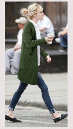 573d7ee139 Cardigan sweater can enhance people s temperament