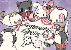 センチメンタルサーカスofficial web site Sanrio Characters, Fictional Characters, Circus Party, Little Princess, Pokemon, Snoopy, Wallpaper, Cute, Star