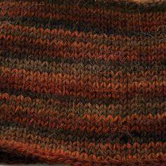 This is Misti sock yarn- Safari