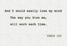 Vance Joy   Georgia