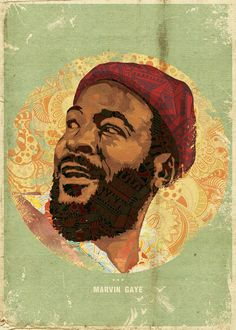 marvin gaye Love Marvin