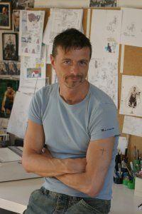 Ralf Konig, cartoonist