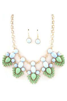 Fashion Jewelry Necklaces Online | Buy Fashion Necklaces Online | Emma Stine
