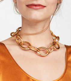 The 6 Biggest Jewelry Trends for Spring/Summer 2020 | Who What Wear