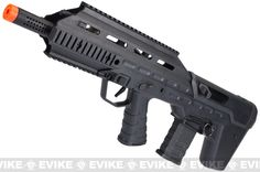 Pre-Order Estimated Arrival: 02/2013 --- APS Full Size Urban Assault Rifle Airsoft AEG w/ Metal Gear Box