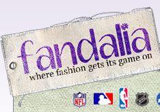 fandalia.com is a  premier boutique for Touch.