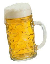 German Beer... I hate beer but German Beer is the BEST.