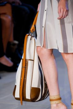 Belstaff Spring 2013 - Details| Keep the Glamour | BeStayBeautiful