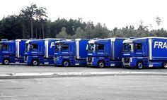 Franzosini Trasporti Internazionali e nazionali Svizzera ed Italia Trucks, Vehicles, Italia, Track, Truck, Vehicle, Cars, Tools