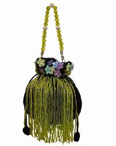 NEW Beaded Evening Bag FREE SHIPPING