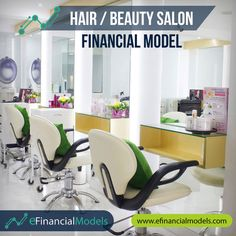 Plan out the financial plan for your hair or beauty salon business. The beauty & hair salon business plan goes up to 10 years and has plenty of granularity. Financial Business Plan, Business Planning, Business Model Template, Hair Salon Business Plan, Download Hair, Hair And Beauty Salon, Beauty Photos, Barbershop, Salons