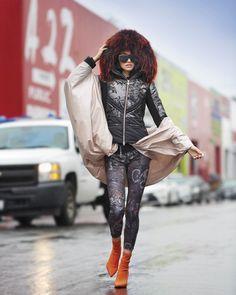 Ski Gear, Skiing, Active Wear, Punk, Womens Fashion, How To Wear, Stuff To Buy, Fashion Design, Clothing
