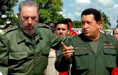 Fidel Castro Is a True Internationalist | Counter Information