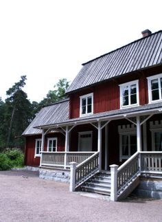 Seurasaari, Helsinki
