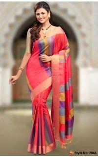 d6ec569c050e51 Dark Pink Color Soft Silk Saree - SSS2044 Soft Silk Sarees, Silk Sarees  Online,