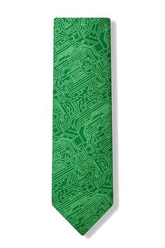 Men's Microfiber Green Computer Science Circuit Board Geek Necktie Neck Tie Neckwear For the love of Computer Science, this Circuit Board Tie by Wild Ties Computer Engineering, Electronic Engineering, Computer Science, Chemical Engineering, Petroleum Engineering, Marine Engineering, Environmental Engineering, Electrical Engineering, Gadget Gifts