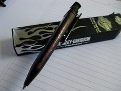 Retro 51 Harley Davidson Flathead Pen