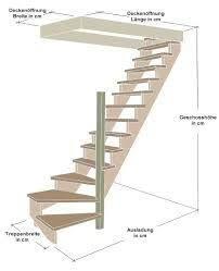 """Képtalálat a következőre: """"narrow angle attic stairs plans"""""""