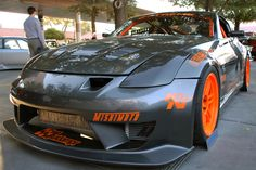 Extreme Auto Concepts Bring Two Highly Custom Nissan 350z to 2011 SEMA Show