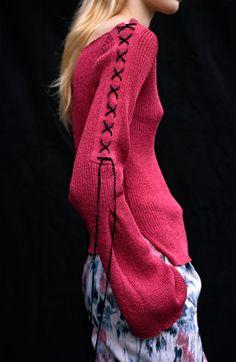 Knitwear Inspiration. @woolandthegang