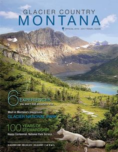 Free Travel Guide - has information about available activities and possible itineraries for 3 or 5 day adventures