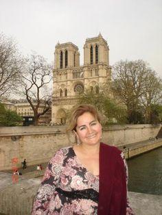 Fotografía: María Teresa Díaz- Italia, España,Francia-París