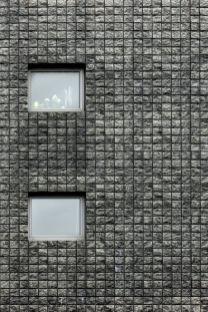 2497d5c191f489f3995f461eef616b4b House Siding, Facade House, Stone Facade, Facade Design, Engineering, The Incredibles, Building, Design Ideas, Stone Exterior