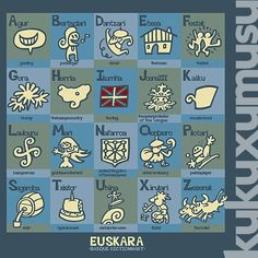 Basic Basque Phrases for Travelers to Basque Country