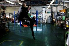 Jason~ all action all the time-courtesy Transporter 3