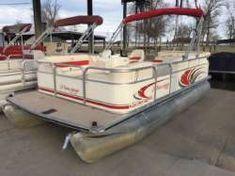 30 Best Pontoon Images Boat Pontoon Boat Floating Dock