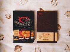 the hobbit journals