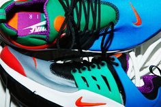 Sneaker Showdown: Nike + R.T. Air Force 1 Collections | Nike