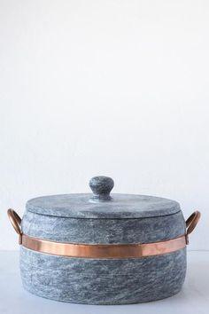 brazillian soapstone 5L pot