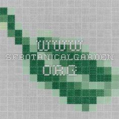 www.sfbotanicalgarden.org