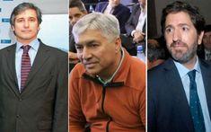 Suiza pide garantías a Argentina para extraditar a un financista vinculado a Lázaro Báez Gotham City, Pilot, Aviation, Mens Sunglasses, Terminal, Argentina, Money Laundering, Entrepreneur, Pilots
