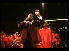 James Cleveland - I Don't Feel Noways Tired