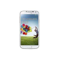 SAMSUNG GALAXY S4 FACTORY UNLOCKED INTERNATIONAL i9500 White 16GB Full HD. Deal Price: $359.99. List Price: $699.00. Visit http://dealtodeals.com/samsung-galaxy-s4-factory-unlocked-international-i9500-white-16gb-full-hd/d21508/cell-phones-smartphones/c52/
