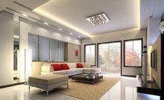 Wonderful Interior Design For Living Room With Image Of Interior Design Model In  Ideas