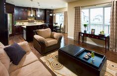 Interiors - Klair Custom Homes Edmonton